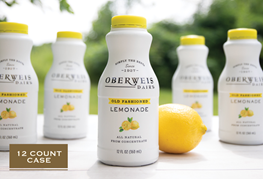 Browse Our Beverages for Home Delivery - Oberweis